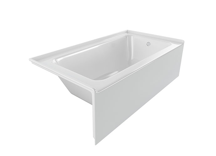 PULSE Alcove Tub Right – 32