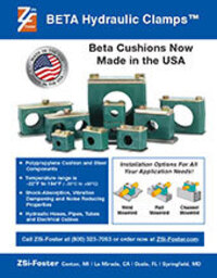 BETA Hydraulic Clamps™ Details