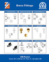 Breco Fittings