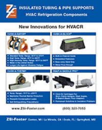 New Innovation for HVAC Components